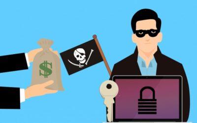 Ransomware – Περιπτώσεις κλοπής αρχείων υπολογιστή