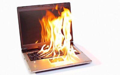 Εσωτερικός Καθαρισμός Laptop